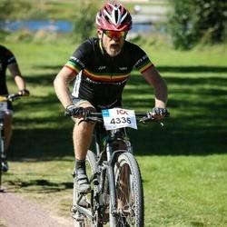 Cycling 94 km - Bjarne Ingelsson (4335)