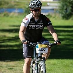 Cycling 94 km - Marcus Malmin (4327)