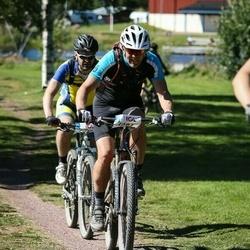 Cycling 94 km - Henrik Johansson (4881)