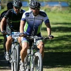Cycling 94 km - Fredrik Wollmér (4485)