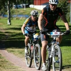 Cycling 94 km - Henrik Persson (4590)