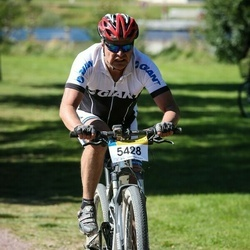 Cycling 94 km - Anders Ingves (5428)
