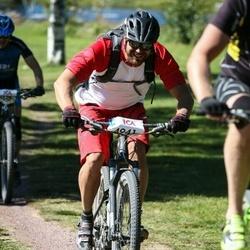 Cycling 94 km - Henrik Turesson (4941)