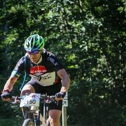 Cycling 94 km - Daniel Dahlin (2150)