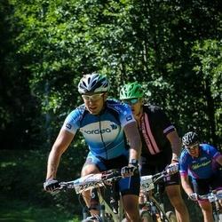 Cycling 94 km - Henrik Fehn (2269)