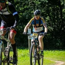 Cycling 94 km - Henrik Hjelte (420)
