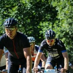 Cycling 94 km - Eivind Askland (2129)