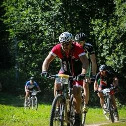 Cycling 94 km - Christian Malmborg (2093)