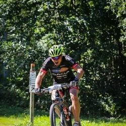 Cycling 94 km - Anders Dahlberg (1177)