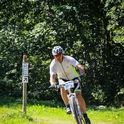 Cycling 94 km - Anders Ersbjörs (2171)
