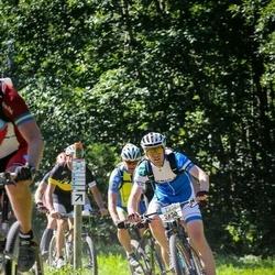 Cycling 94 km - Henrik Persson (2436)