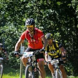 Cycling 94 km - Henrik Paulsson (2494)