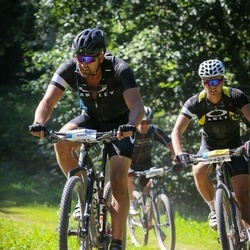 Cycling 94 km - Andreas Gravdal (2427)