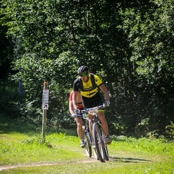 Cycling 94 km - Henrik Rönn (2670)