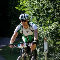 Cycling 94 km - Jan-Erik Frilén (2047)