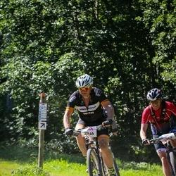 Cycling 94 km - Einar Iversen (2946)