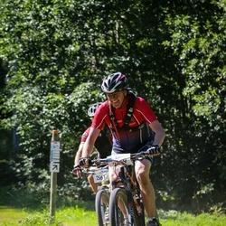 Cycling 94 km - Christer Norin (2459)