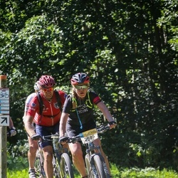 Cycling 94 km - Carina Hultgren (2595)