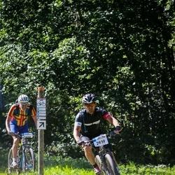 Cycling 94 km - Anders Erasmie (2839)