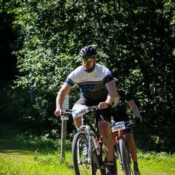 Cycling 94 km - Christoffer Hagselius (2580)
