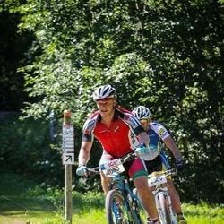 Cycling 94 km - Fredrik Hedbys (2083)