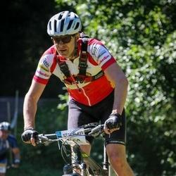 Cycling 94 km - Agne Bengtsson (2653)