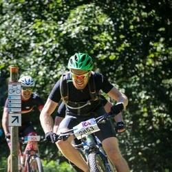 Cycling 94 km - Henrik Emilsson (2853)
