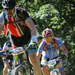 Cycling 94 km - Björn Jansson (2284)