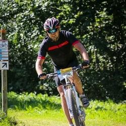 Cycling 94 km - Fredrik Hagelöf (2950)