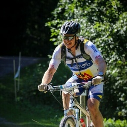 Cycling 94 km - Roland Berglund (3277)