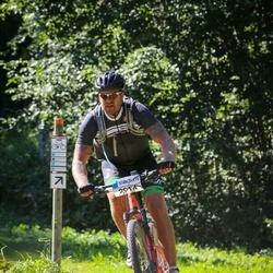 Cycling 94 km - Christer Björk (2914)