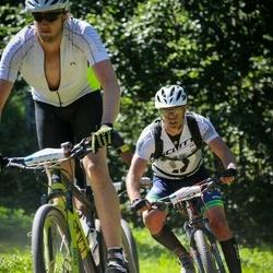 Cycling 94 km - Dan Matsson (3264)