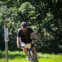 Cycling 94 km - Björn Grönlund (2970)