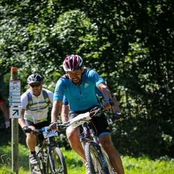 Cycling 94 km - Linus Studeny (2968)