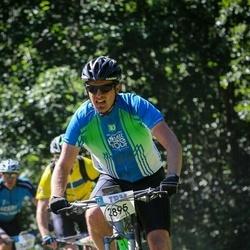 Cycling 94 km - Martin Näslund (2895)