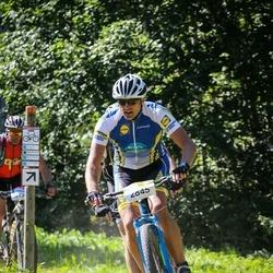 Cycling 94 km - Jim Persson (2845)