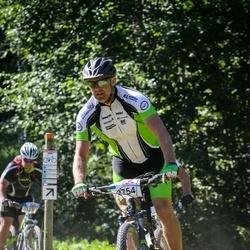 Cycling 94 km - Stefan Jacobsson (2754)