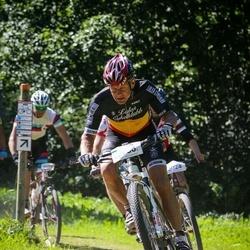 Cycling 94 km - Hardy Blom (2938)