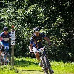 Cycling 94 km - Fredrik Antman (2725)