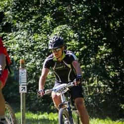 Cycling 94 km - Ola Franzén (2894)