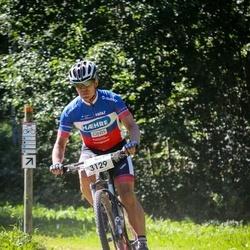 Cycling 94 km - Jan Erik Gaardsrud (3129)