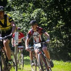 Cycling 94 km - Evald Johansson (3002)