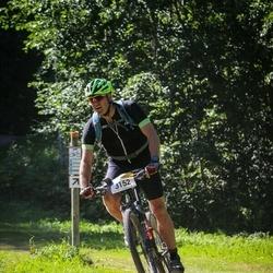 Cycling 94 km - Lars Beskow (3152)