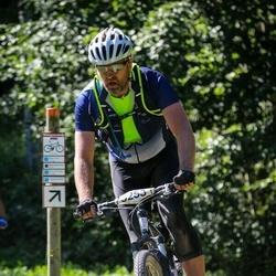 Cycling 94 km - Björn Johansson (3253)