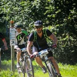 Cycling 94 km - Anders Rhodin (3402)