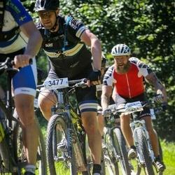 Cycling 94 km - Henrik Löfgren (3477)