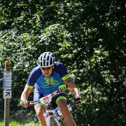 Cycling 94 km - Christer Gustafsson (3447)