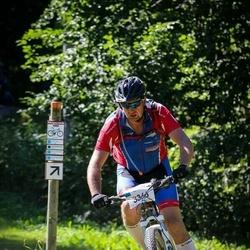 Cycling 94 km - Henrik Svetsnoff (3368)