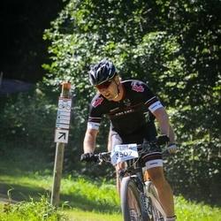 Cycling 94 km - Benny Bengtsson (3507)