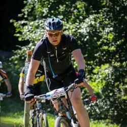 Cycling 94 km - Marcus Lindgren (3814)